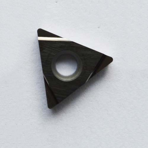 11°clearance angle triangular grinding boring inserts