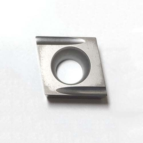 80°clearance angle grinding boring inserts