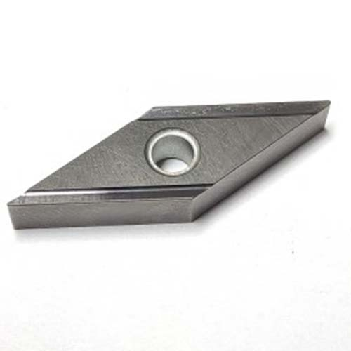 35°rhombus grinding inserts with negative-angle